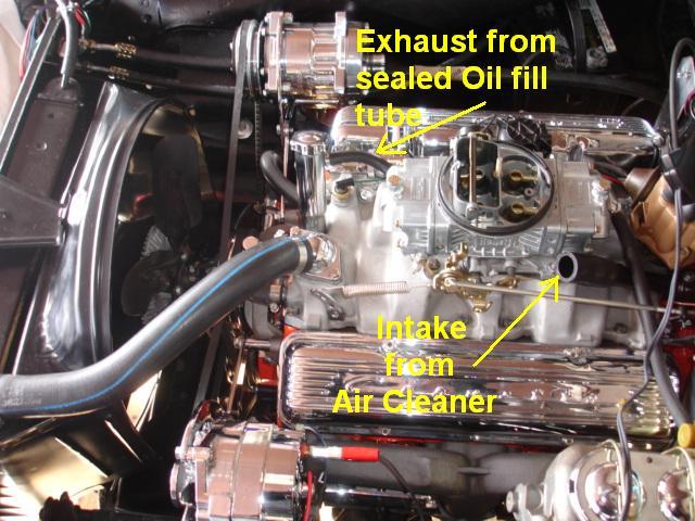 Click image for larger version  Name:1965 Corvette 327 Stock PCV.jpg Views:9237 Size:74.2 KB ID:13868
