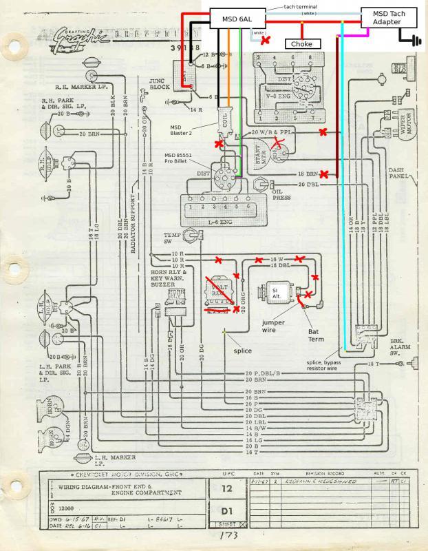 67 camaro wiring diagram pdf. 67. free wiring diagrams, Wiring diagram