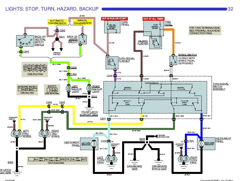 Click image for larger version  Name:Back up Light Wiring.JPG Views:47 Size:108.5 KB ID:231875