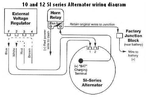 excellent 1967 camaro alternator wiring diagram contemporary, Wiring diagram