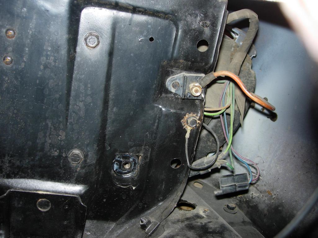 67 rs/ss headlight wiring | team camaro tech  team camaro